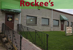 Rockee's Home Page Icon