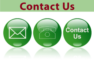 Contact Us Home Page Icon