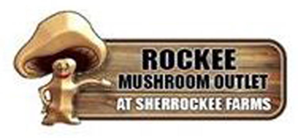 Sherrockee Mushroom
